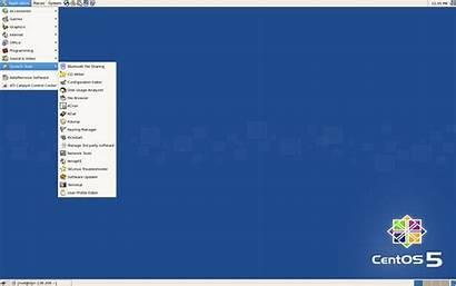Centos Linux Charakteristika Linuxexpres Distribuce Cz Plocha