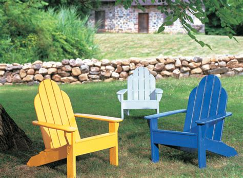 easy color makeovers for your outdoor furniture from our
