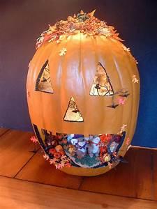 25, Awesome, Pumpkin, Halloween, Decorations, Ideas, U2013, The, Wow, Style