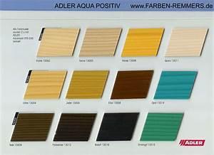 Holz Beizen Farben : adler aqua positiv wasserbeizen www farben ~ Indierocktalk.com Haus und Dekorationen