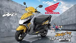 Honda Dio Deluxe Price In Nepal - Features Specification
