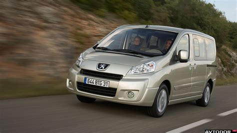 Peugeot Tepee by 2008 Peugeot Partner Tepee Pictures Information And