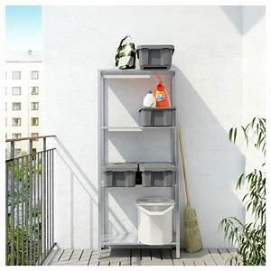 Outdoor Vorhänge Ikea : hyllis shelving unit in outdoor 60 x 27 x 140 cm ikea ~ Yasmunasinghe.com Haus und Dekorationen