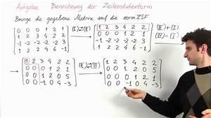 Aszendent Berechnen Kostenlos Online : kap1 aufgabe 1 berechnung der normierten zeilenstufenform naturwissenschaften und mathematik ~ Themetempest.com Abrechnung