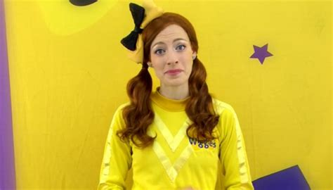 Endometriosis forces Yellow Wiggle Emma Watkins to pull ...