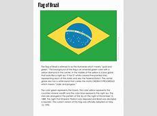 Brazil Geography Printables FREE Printable Download