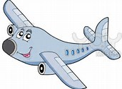 Image result for airplane cartoon graphics