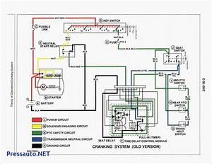 30 John Deere Stx38 Wiring Diagram
