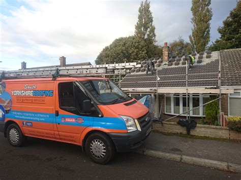 experience roofers  south yorkshire roofing barnsley