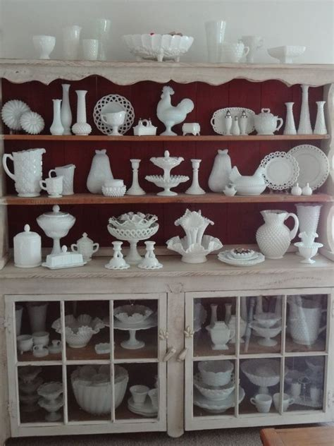 images  white milk glass   obsession
