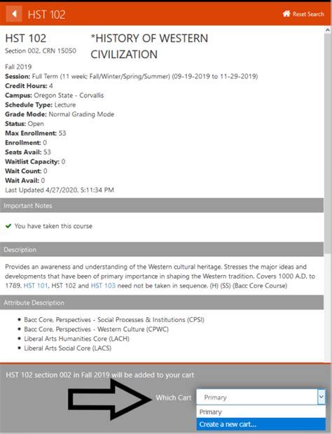 Oregon State University Academic Calendar 2022 2023.A C A D E M I C C A L E N D A R O R E G O N S T A T E U N I