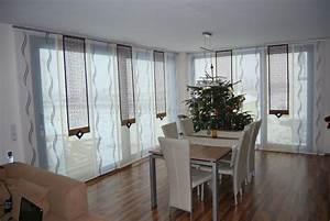 Gardinen Große Fensterfront : gardinen archive seite 6 von 12 gardinen deko ~ Michelbontemps.com Haus und Dekorationen