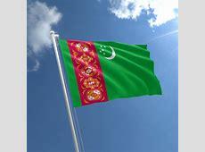 Turkmenistan Flag Buy Flag of Turkmenistan The Flag Shop