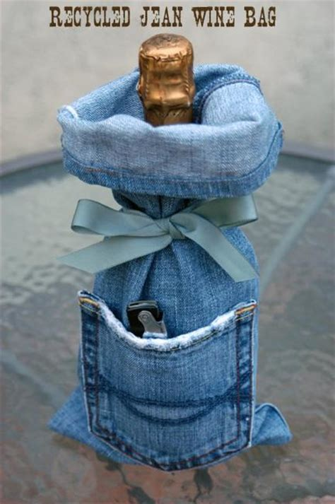 denim interior trends ways  recycle  crafts  decor