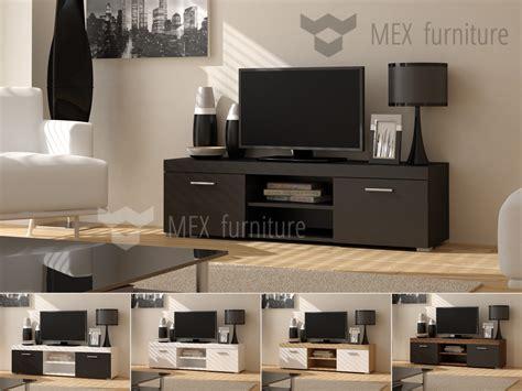 Modern Tv Cabinet [006]  Mex Furniture