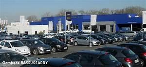 Peugeot Bassussarry Occasion : gambade garage et concessionnaire peugeot bassussarry ~ Gottalentnigeria.com Avis de Voitures