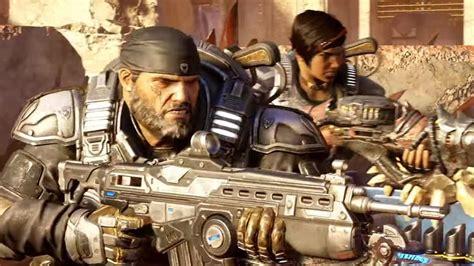 xbox gears horde multiplayer breakpoint