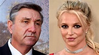 Britney Spears' father James Parnell Spears wants her to ...