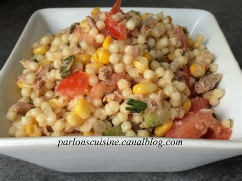 idee salade de pates froide id 233 es entr 233 es froides salades