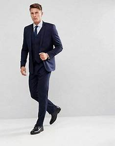 costumes homme designer homme et costumes ajustes asos With couleur avec bleu marine 4 lancia fulvia coupe