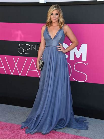 Awards Country Lauren Alaina Academy Vegas Las
