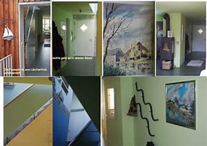 Lea Wohnen Und Dekorieren : gartenmalereien wohnen und dekorieren ~ Markanthonyermac.com Haus und Dekorationen