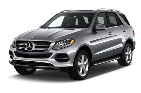 The new gle is the first suv to feature the revolutionary mbux infotainment system. 2016 Mercedes-Benz GLE-Class Reviews and Rating   Motor ...