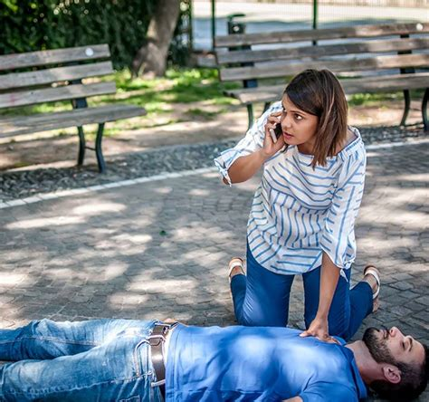 Sudden Cardiac Arrest: How To Recognize It And Respond ...