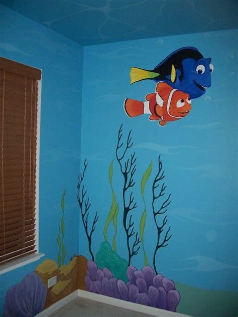 finding nemo bathroom theme i am for and teenagers on
