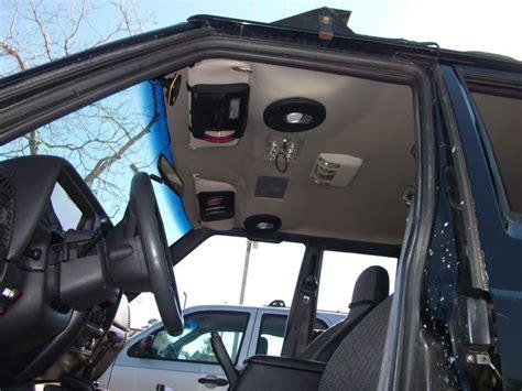 custom jeep interior mods xj interior mods whatcha got page 28 jeepforum com
