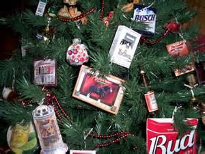 Redneck Christmas Tree Decoration