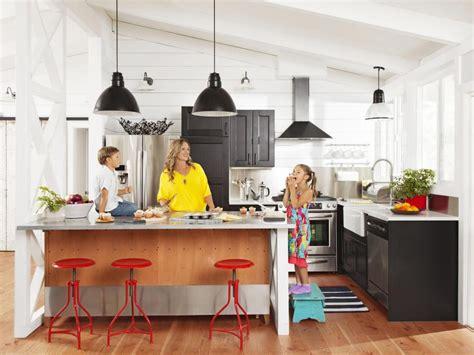 20 kitchen island designs home 20 dreamy kitchen islands hgtv