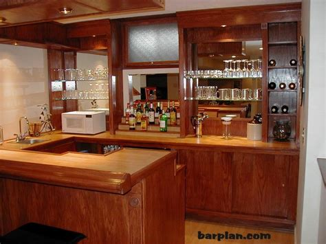 Bar Plans by Easy Home Bar Plans Home Bar Sles Traditional