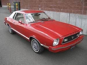 1978 Mustang - Muscle Car Facts