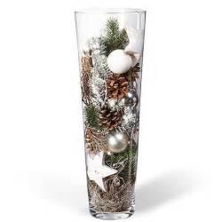 Vase Dekorieren Weihnachten by Vase Dekorieren Deko Vase Dnisches Bettenlager