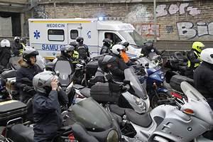 Manifestation Motard 2018 : manifestation 400 motards bravent l 39 hiver contre les moto magazine leader de l ~ Medecine-chirurgie-esthetiques.com Avis de Voitures