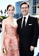 Ellie Kemper Gives Birth to 2nd Child With Husband Michael ...