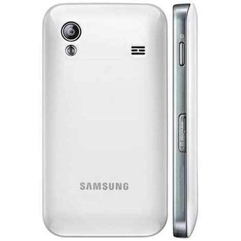 Samsung Galaxy Ace S5830 Price, Specifications, Features