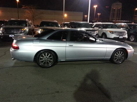 lexus sc400 lowered any pics of sc 39 s w stock rims lowered page 2 club