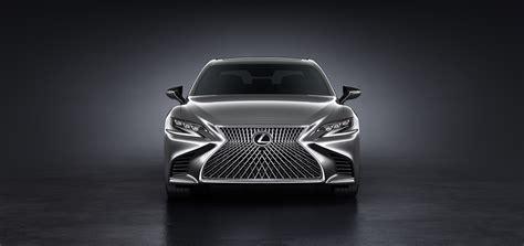 lexus ls  canadian auto review