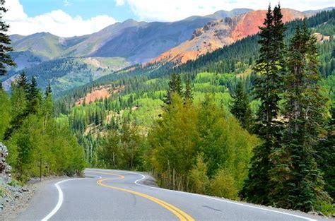 colorado 39 s scenic million dollar highway silverton to