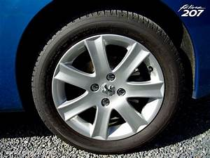 Prix 207 : 4 jantes spa 16 pneus 207 sport pack vends jantes pneus annonces auto et ~ Gottalentnigeria.com Avis de Voitures