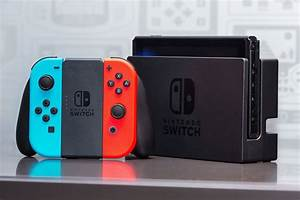 The Nintendo Switch Is Headed To Turkey But Will Cost