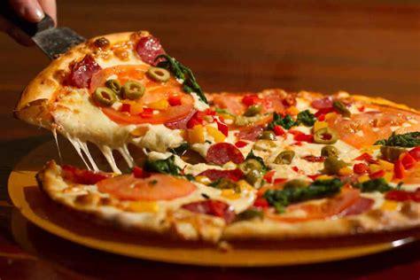 Pizzas Da Itália Conheça 7 Sabores Mais Consumidos Por Lá