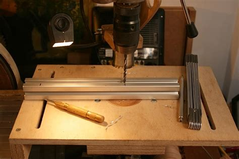 jointer fence upgrade  cheap combo machine woodstar