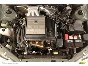 2003 Toyota Avalon Xls 3 0 Liter Dohc 24