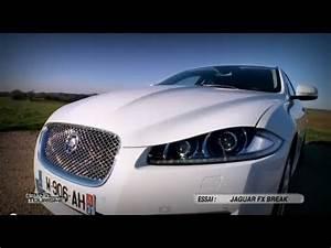 Essai Jaguar Xf : jaguar xf break essai sur piste youtube ~ Maxctalentgroup.com Avis de Voitures