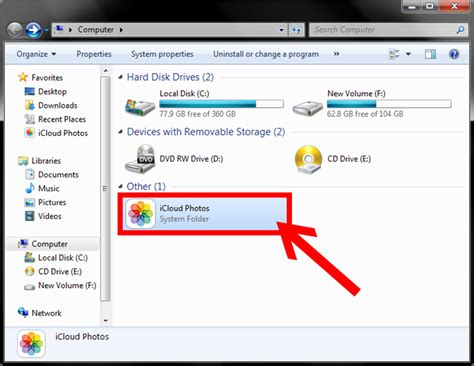 how to access icloud on iphone how to access icloud photos from your pc 6 easy steps