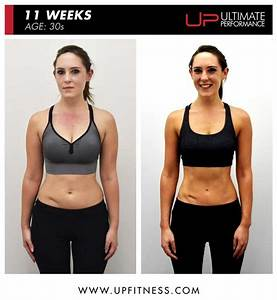 Katie Lost Almost a Third of Her Body Fat to Achieve this ...