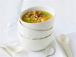 Kartoffelsuppe Mit Apfel Und Rucola Vegan Rezepte Suchen